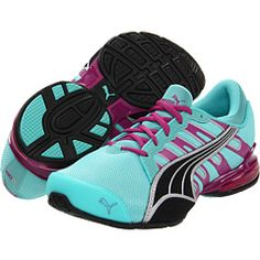 competitive price 7905c 0ec6b Puma voltaic 3 nm wns pool blue black silver