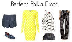 Styledrobe #polkadots #ralphlauren #toms #h&m #toryburch