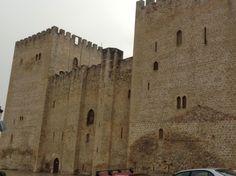 Alcázar de los Condestables de Castilla (Medina de Pomar) Merindades