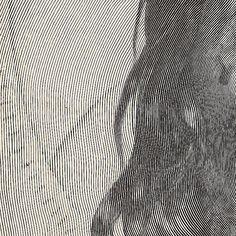 Claude Mellan la Sainte Face 1649  Alors là les potos j'ai gardé pour vous une pure pépite. Il s'agit d'une #gravure (sur cuivre) de l'artiste #ClaudeMellan. C'est un des graveurs les plus talentueux de sa génération (Callot Bellange Bosse...). Je rappelle la scène : pendant le Calvaire du Christ (porté de la croix) #Jesus tombe et est relevé par Sainte Véronique qui essuie son visage qui se serait calqué sur le linge. Cette légende à fait de Véronique la Sainte Patronne des Arts (aussi…
