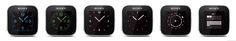 Sony offers slick new SmartWatch software   Dialed In - CNET Blogs