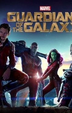 #wattpad #general-fiction Guardians of the Galaxy So then Marvel's big risk came, Guardians of the Galaxy. Which is now known as Marvel's big risk that paid off huge. Not just financially, but also critically. And I love this movie. Seriously, it is just so much fun. The best parts of it really come from the characters. All...
