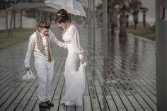 אין כמו סיבה טובה ליציאה מהבית לאירוע שיהיה לא פחות ממושלם, החתונה שלכם.