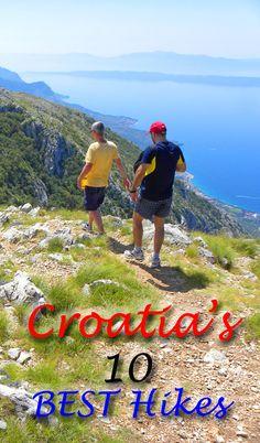 Croatia's 10 Best Hi