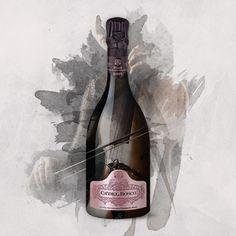 Niente più della musica è paragonabile al vino. Non trovate? #enjoycadelbosco #cadelbosco #musica