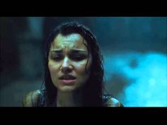 On My Own from Les Miserables (2012 film)- Performed by Samantha Barks--This song is so incredibly touching and poignant. Samantha's version is so heart-wrenching, expressing such distress and devastation. So beautiful. And I LOVE the gentle sound of the rain. <3