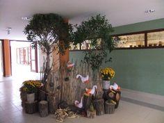 Nagykovácsi Kispatak Óvoda Nap, Fall Halloween, Decorations, Plants, Decoration, Planters, Plant, Decor, Deco