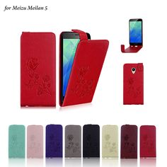 """Find More Flip Cases Information about Phone Case for Meizu M5 m5 Bags for Meizu M5 Mini 5.2"""" Leather Cases For meizu M 5 case Skin for Meizu Meilan 5 Cover meilan5,High Quality case for meizu,China phone cases Suppliers, Cheap leather case from China Made 3C Accessories Store on Aliexpress.com"""