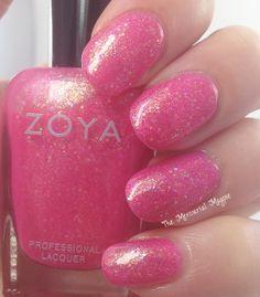 Zoya Harper Swatch