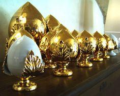 Il pumo di Grottaglie è la bomboniera del matrimonio della principessa dell'acciaio indiana