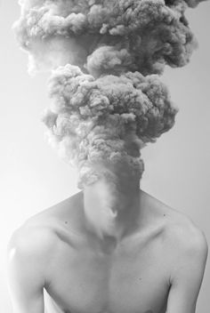 SMOKE Blows you mind, body and spirit Nick at http://www.fusiontherapy.co.uk thinks this is a great pic