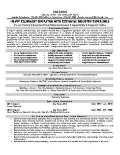 Telecom Technician Resume Example   Resume Examples   Pinterest ...