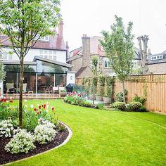 wandsworth urban garden design