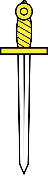File:Meuble Héraldique épée.svg