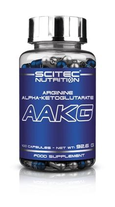 SCITEC AAKG Arginine Alpha-Ketaglutarate  Alpha-ketoglutarate is a key intermediate in the Krebs energy cycle and also in aminoacid metabolism. Alpha-ketoglutarate is one of the most important nitrogen transporters in metabolic pathways. Arginine - being the only precursor of nitric oxide (NO),has a growing popularity among bodybuilders who want to keep their hard form under all circumstances. #dxhivevanity#nutrition#arginine#lysine#aminocomplex#weightloss#health#beauty