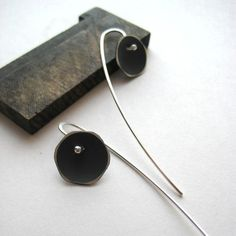 Trunkt :: Lauren Markley :: Long Stemmed Earrings