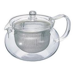 The Hario Teapot: Six Reasons Why This is My Favorite!