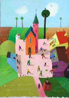 Sztuka dla dzieci   ILOBAHIE