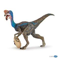 Papo The Dinosaur Figure Dimetrodon Hotaling 55033