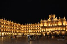 If you could see just ONE sight in each Spanish city, which should it be?: What's Salamanca's Must-See Sight?