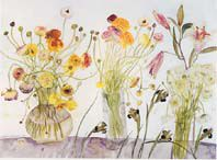 Elizabeth Blackadder ....