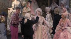 Trailer: Manon Lescaut  Manon Lescaut Dramma lirico in vier Akten von Giacomo Puccini Manon Lescaut (1893) gilt als der Durchbruch Puccinis und enthält all das was ihn bis heute zu einem der wichtigsten Komponisten der italienischen Oper macht. Eindrücklich wird die Zerrissenheit der den Moment liebenden Manon dargestellt die sich deutlich zwischen der Liebe zum mittellosen Studenten Des Grieux und der Liebe zum Luxus den ihr der Pachteintreiber Geronte de Ravoir bietet ausdrückt. Sie steht…
