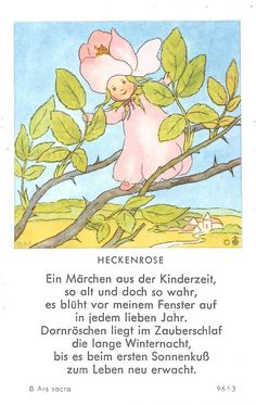 "Fleißbildchen Heiligenbild Gebetbild "" IDA Bohatta "" Holy Card ARS Sacra"" H650"" | eBay"