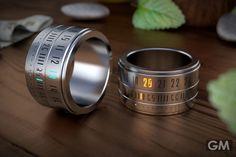 リングクロック(Ring Clock)の続報!愛と時間は反比例しない | GIGAMEN ギガメン