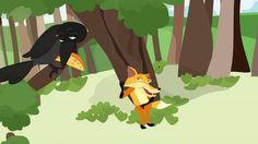 Corvus et Vuples
