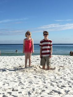 Butter Roasted Chicken – and our October Beach Trip ~ http://www.southernplate.com