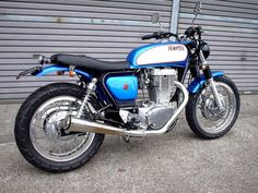 Suzuki Tempter 400... I might need to own one of these...