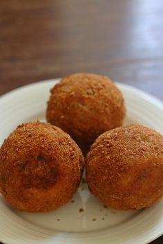 How to make a Ugandan eggroll