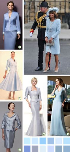 Brides: Style Inspiration: Kate