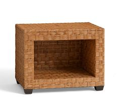 Pottery Barn S Nightstands Offer Storage And Style Bedroom Furniture Bring Order To The