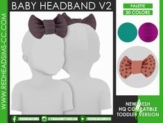 The Sims 4 Pc, Sims Four, Sims Cc, Toddler Cc Sims 4, Sims Baby, The Sims 4 Bebes, Maxis, Sims 4 Cas Mods, Sims Pets