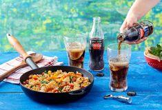 Νηστίσιμες Συνταγές - Συνταγές για τη Νηστεία | Argiro.gr Food Categories, Paella, Dinner, Ethnic Recipes, Drink, Dining, Soda, Dinners, Beverage