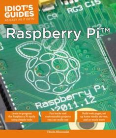 The Raspberry Pi is an inexpensive, simple computer that's about the size of a credit card. It has multiple inputs and outputs that make it the foundation for almost a limitless number of projects -- from creating a wi-fi hot spot to an elaborate, programmed LED light show.