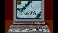 War on Atari ST
