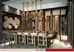 设计项目 - Golucci Interior Architects
