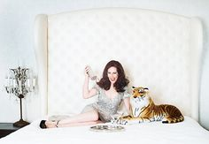 She always rocks a wild animal. From the creator of Sex and The City, 'Younger' stars Sutton Foster, Hilary Duff, Debi Mazar, Miriam Shor and Nico Tortorella. CWatch full episodes at http://www.tvland.com/shows/younger.