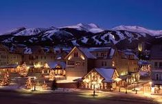 Colorado is one of my absolute favorite places! Breckenridge is one of my favorite towns there!