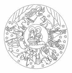 Mandala 331