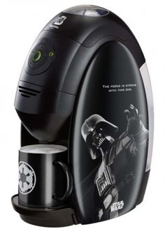 Star Wars: Coffee Maker