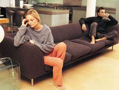 3 Tips for Coping with Living Together During #Divorce