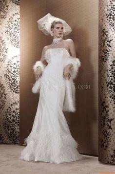 Vestidos de noiva Pronuptia Paris Noiva Premium 2013