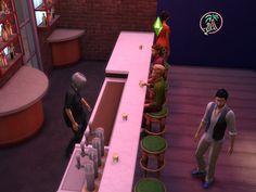 Mod The Sims - Job Uniforms & Outfits fix
