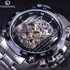 Like and Share if you want this  Forsining Military Skeleton Dial Silver Stainless Steel Mens Watch     Tag a friend who would love this!     FREE Shipping Worldwide     Get it here ---> https://nifteegifties.com/shop/mens-watches/forsining-military-skeleton-dial-silver-stainless-steel-mens-watch/