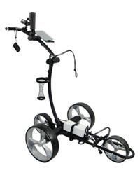 CART-TEK GRI-1500LIMOTORIZED TROLLEY