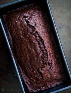 Chocolate Zucchini B
