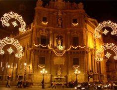 Palermo SicilyRestaurants--I L Ristoranti di Palermo Sicilia